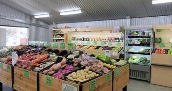 Fruit, Veg & Fresh Produce Business in Dublin