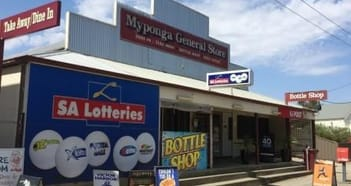 Takeaway Food Business in Myponga