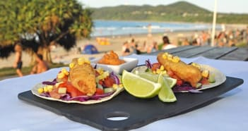 Restaurant Business in Byron Bay