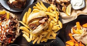 Food & Beverage Business in SA