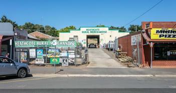 Shop & Retail Business in Heathcote