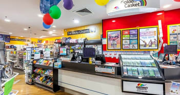 Shop & Retail Business in Toowoomba City