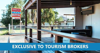 Accommodation & Tourism Business in Cobar