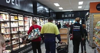 Supermarket Business in VIC