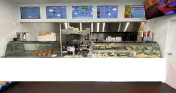 Takeaway Food Business in Woodville North