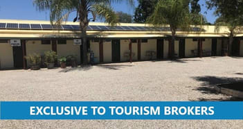 Accommodation & Tourism Business in Tooleybuc