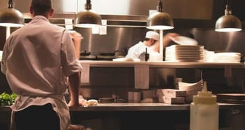Restaurant Business in Newcastle