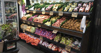Fruit, Veg & Fresh Produce Business in Miranda