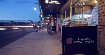 Takeaway Food Business in Merimbula