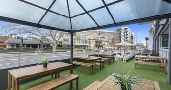 Franchise Resale Business in Wollongong