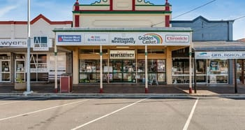 Newsagency Business in Pittsworth