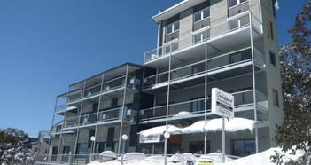 Accommodation & Tourism Business in Falls Creek