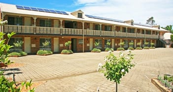 Motel Business in Wangaratta