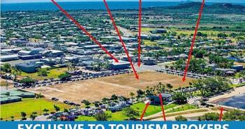 Motel Business in Bowen