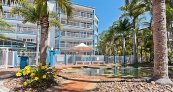 Accommodation & Tourism Business in Torquay