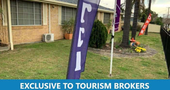 Accommodation & Tourism Business in Tamworth