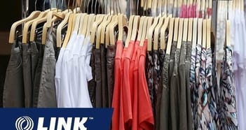 Clothing & Accessories Business in QLD