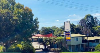 Accommodation & Tourism Business in Orbost