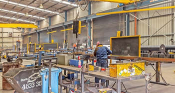 Manufacturing / Engineering Business in Toowoomba West