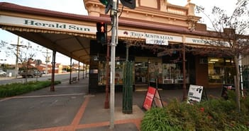 Newsagency Business in St Arnaud