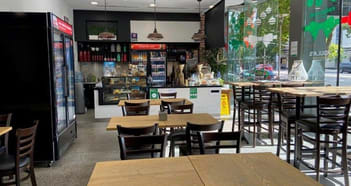 Restaurant Business in Adelaide