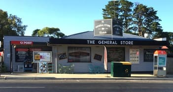 Post Offices Business in Geelong