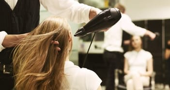 Hairdresser Business in Maribyrnong