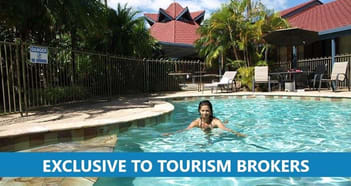 Accommodation & Tourism Business in Yatala