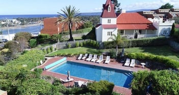 Accommodation & Tourism Business in Merimbula