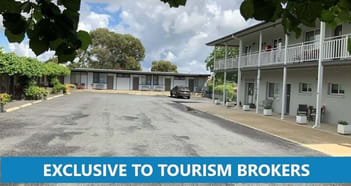 Accommodation & Tourism Business in Harden