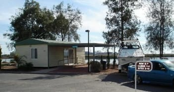 Caravan Park Business in Port Pirie