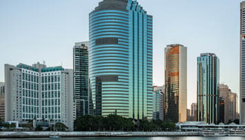 Waterfront Place