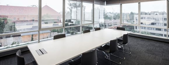 Meeting Rooms