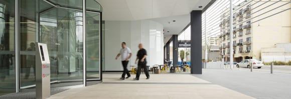 Technology Management Image: Building Profile