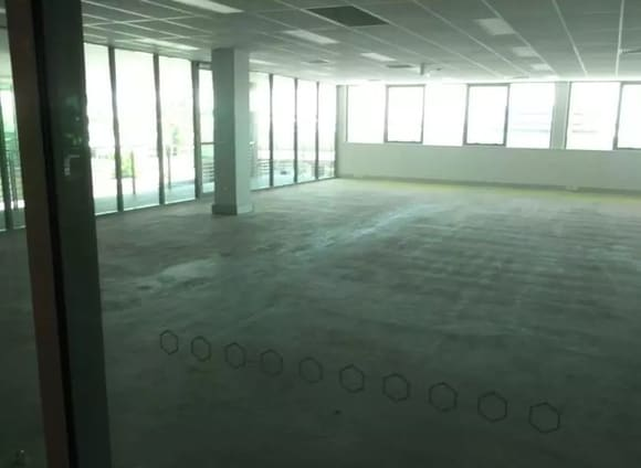 Floor View