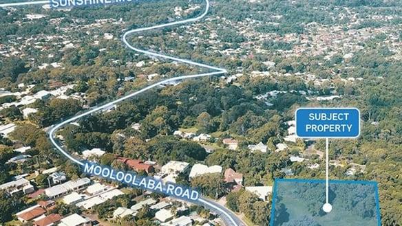 1-7 Dixon Road, Buderim QLD