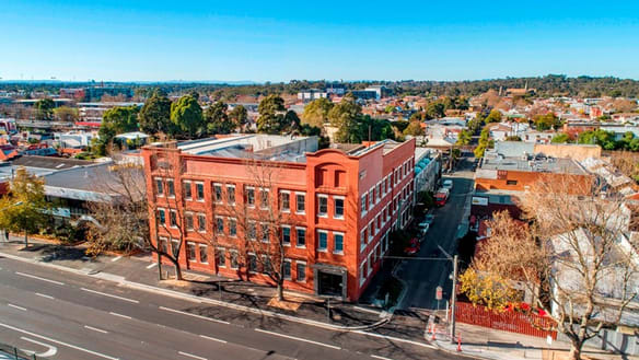 198-210 Hoddle Street, Abbotsford VIC