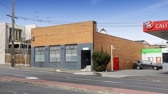 143-145 Arden Street, North Melbourne VIC