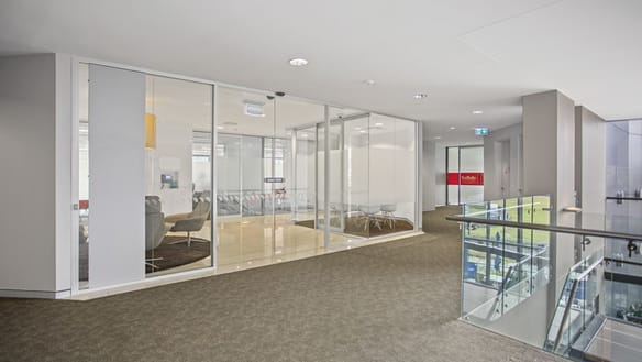 102 and 103/6 Waterfront Place, Robina QLD