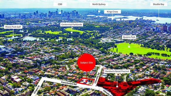 43-47 Frenchmans Road, Randwick NSW