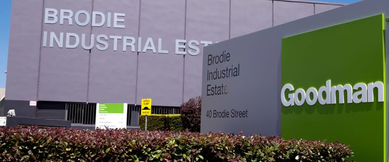 Factory, Warehouse & Industrial commercial property for lease at 40 Brodie Street Rydalmere NSW 2116