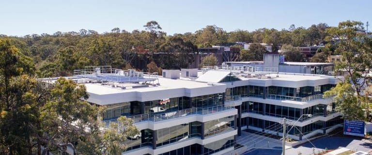 Parking / Car Space commercial property for sale at 25 Ryde Road Pymble NSW 2073