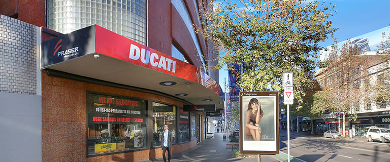 Shop & Retail commercial property for lease at 52-58 William Street Woolloomooloo NSW 2011