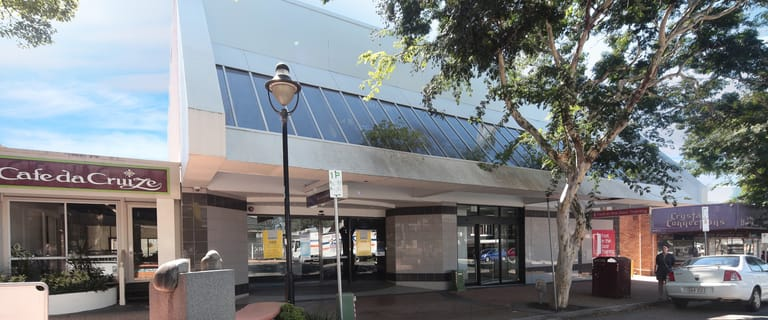 Offices commercial property for lease at 2/21 King Street Caboolture QLD 4510