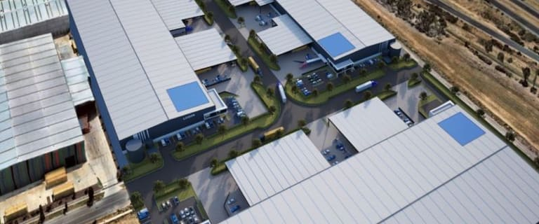 Factory, Warehouse & Industrial commercial property for lease at 415 Cooper Street Epping VIC 3076