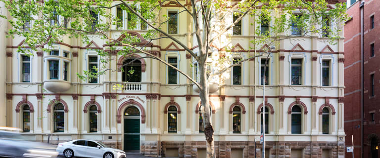 Offices commercial property for lease at Royal Naval House 32 Grosvenor Street Sydney NSW 2000