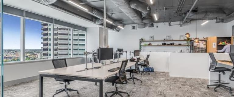 Medical / Consulting commercial property for lease at Level 22 Suite 1/345 Queen Street Brisbane City QLD 4000