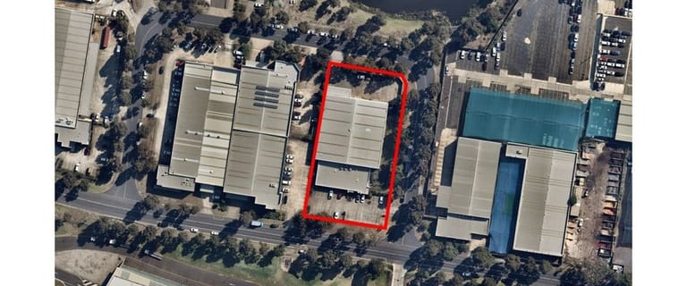 Offices commercial property for lease at 1 Global Drive Tullamarine VIC 3043