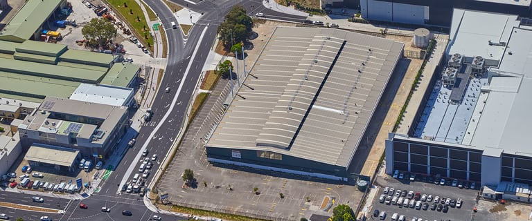 Factory, Warehouse & Industrial commercial property for lease at 520-530 Gardeners Road Alexandria NSW 2015