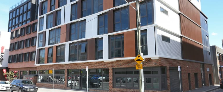 Shop & Retail commercial property for lease at 15-27 Wreckyn Street North Melbourne VIC 3051